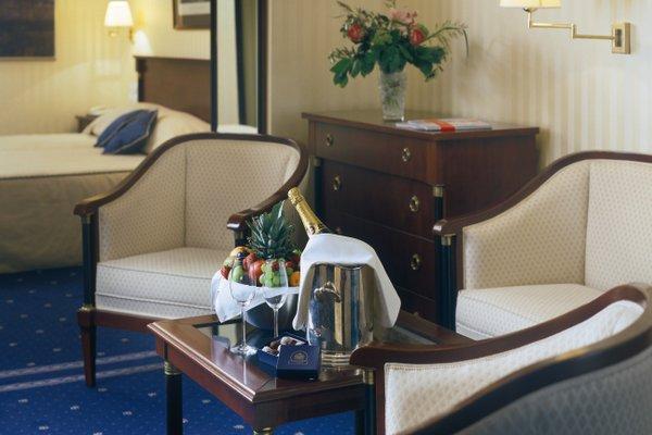 Hotel Ambassador - фото 7
