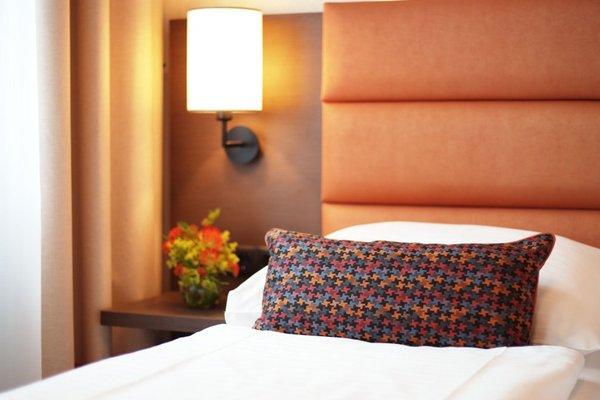 Drei Kronen Hotel Wien City - фото 1