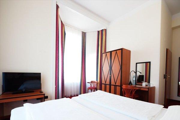 Drei Kronen Hotel Wien City - фото 2