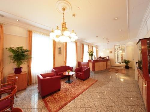 Drei Kronen Hotel Wien City - фото 20