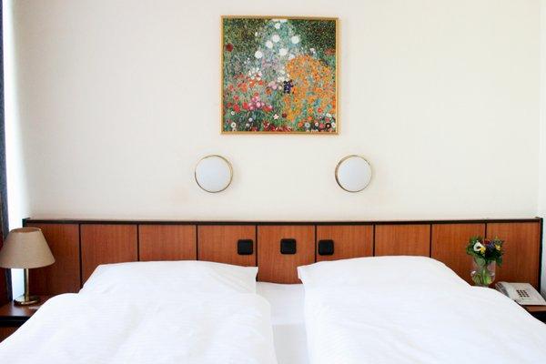 Drei Kronen Hotel Wien City - фото 3