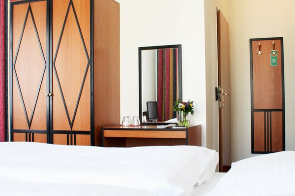 Drei Kronen Hotel Wien City - фото 5