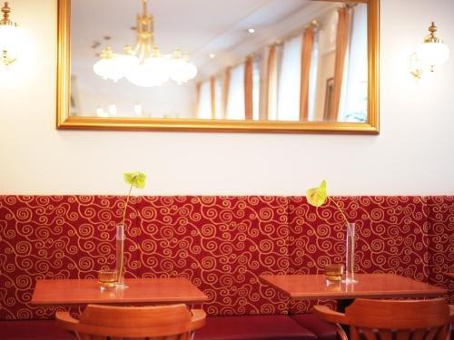 Drei Kronen Hotel Wien City - фото 7