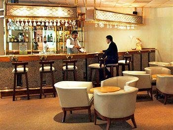 Hotel Fray Junipero Serra - фото 13