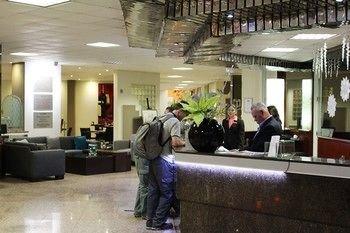 Hotel Fray Junipero Serra - фото 15