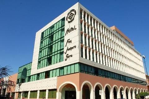 Hotel Fray Junipero Serra - фото 22