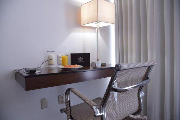 Hotel Fray Junipero Serra - фото 5