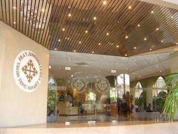 Hotel Fray Junipero Serra - фото 6