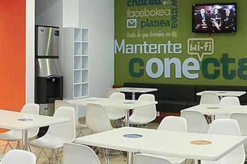 One Monterrey Aeropuerto - фото 13