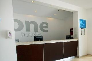 One Monterrey Aeropuerto - фото 15