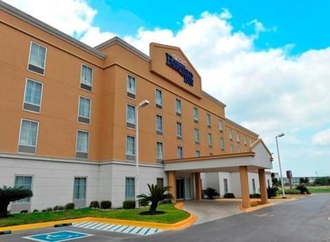 Fairfield Inn Monterrey Airport - фото 22