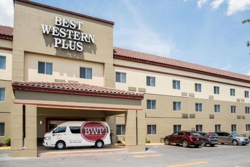 Best Western PLUS Monterrey Airport - фото 23