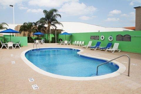 Holiday Inn Express & Suites Monterrey Aeropuerto - фото 21