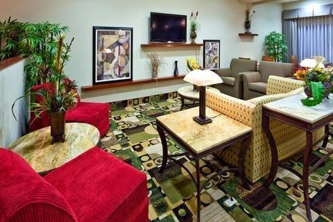 Holiday Inn Express & Suites Monterrey Aeropuerto - фото 3