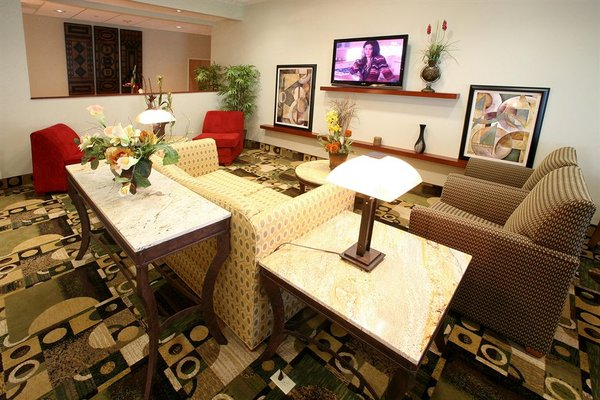 Holiday Inn Express & Suites Monterrey Aeropuerto - фото 4
