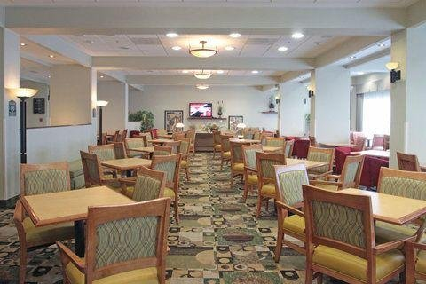 Holiday Inn Express & Suites Monterrey Aeropuerto - фото 5