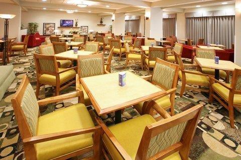 Holiday Inn Express & Suites Monterrey Aeropuerto - фото 7