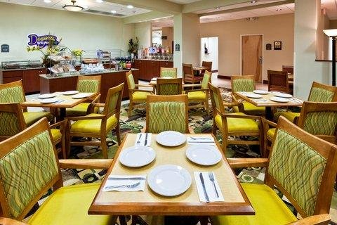 Holiday Inn Express & Suites Monterrey Aeropuerto - фото 8