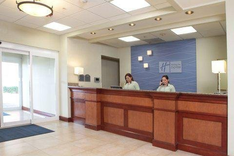 Holiday Inn Express & Suites Monterrey Aeropuerto - фото 9