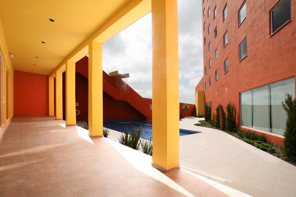 Crowne Plaza Monterrey Aeropuerto - фото 14