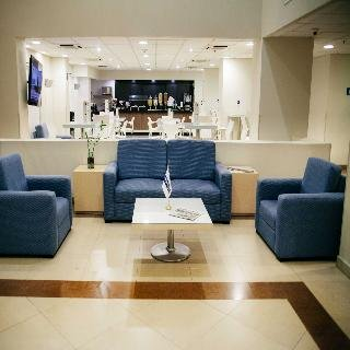City Express Monterrey Aeropuerto - фото 6