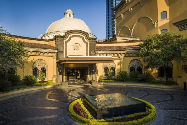 Quinta Real Monterrey - фото 19