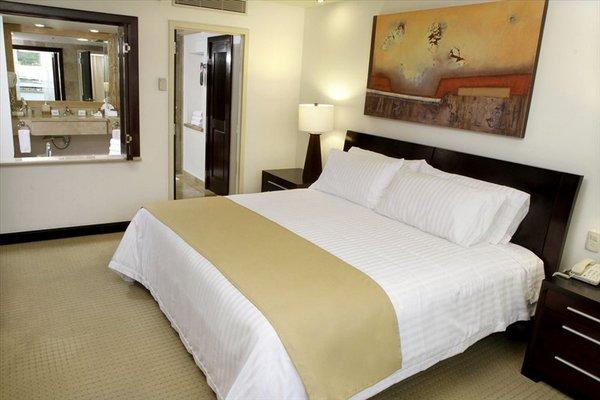 Holiday Inn Monterrey Valle - фото 50