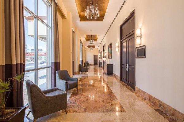 Holiday Inn Monterrey Valle - фото 14