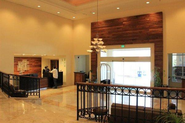 Holiday Inn Monterrey Valle - фото 15