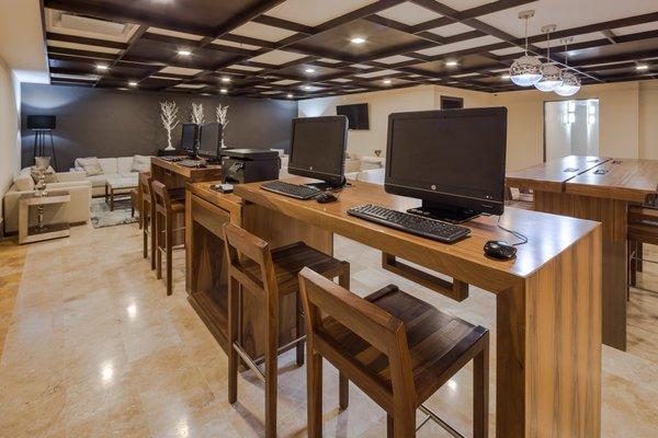 Holiday Inn Monterrey Valle - фото 16