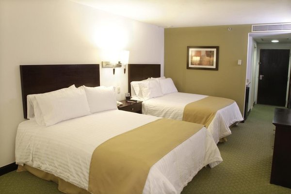 Holiday Inn Monterrey Valle - фото 2