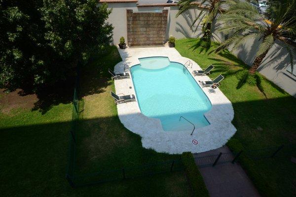 Holiday Inn Monterrey Valle - фото 21