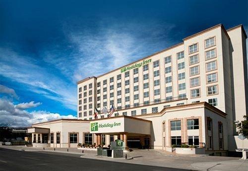 Holiday Inn Monterrey Valle - фото 23
