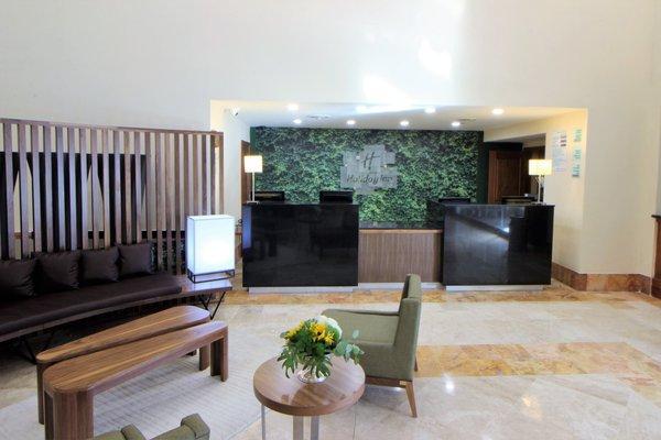Holiday Inn Monterrey Valle - фото 5