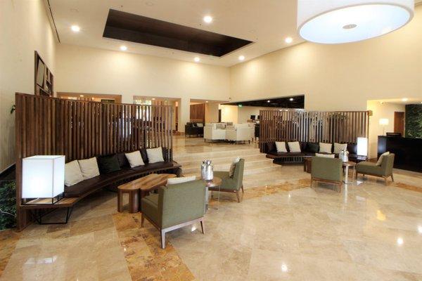 Holiday Inn Monterrey Valle - фото 6