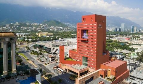 Camino Real Monterrey - фото 23