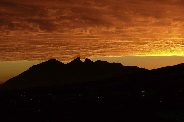 Novotel Monterrey Valle - фото 16