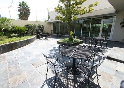 Quality Inn Monterrey La Fe - фото 20