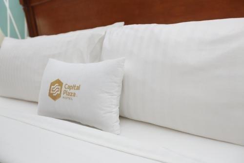Capital Plaza Hotel - фото 19