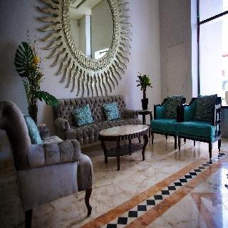 Capital Plaza Hotel - фото 6
