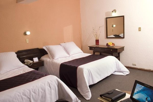 Hotel Frances - фото 0