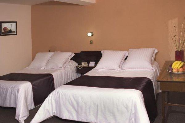 Hotel Frances - фото 1