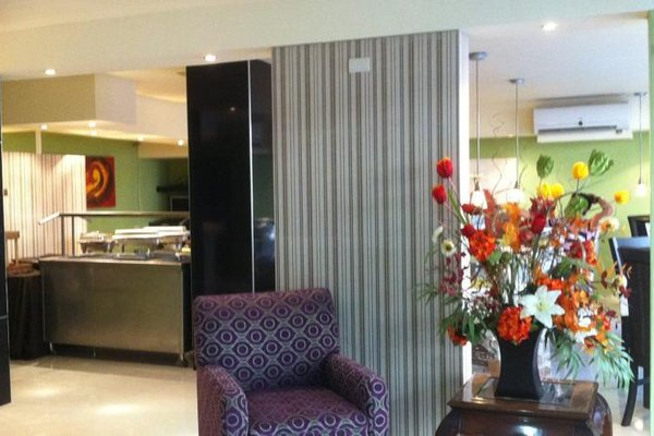 Hotel Frances - фото 6