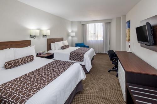 Wyndham Executivo Culiacan - фото 50
