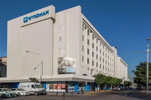 Wyndham Executivo Culiacan - фото 23