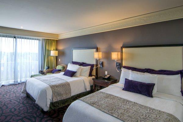 Hotel Lucerna Culiacan - фото 1