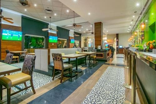 Hotel Lucerna Culiacan - фото 12