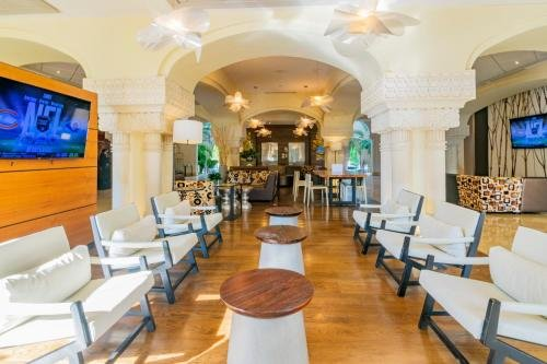 Hotel Lucerna Culiacan - фото 13