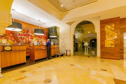 Hotel Lucerna Culiacan - фото 14