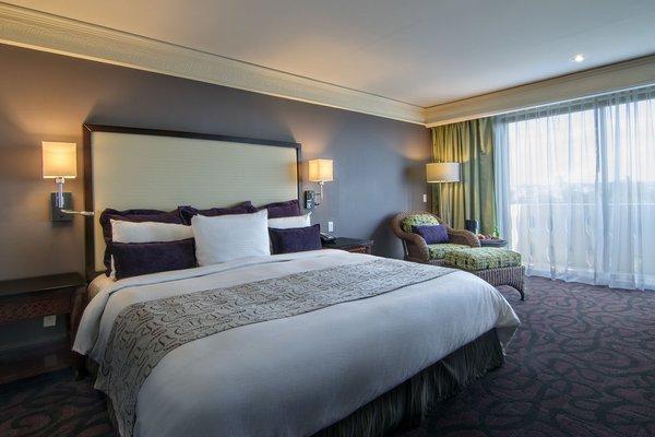 Hotel Lucerna Culiacan - фото 2